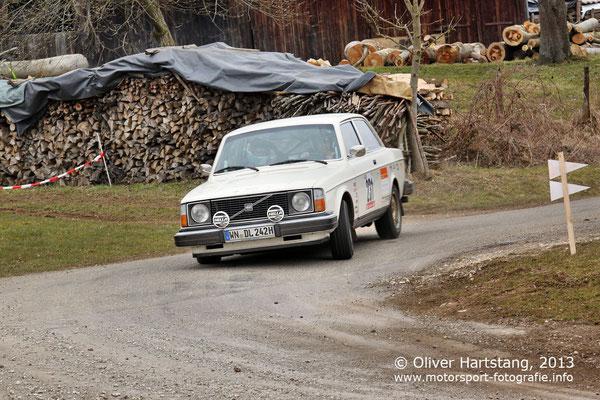 # 231 - Volvo