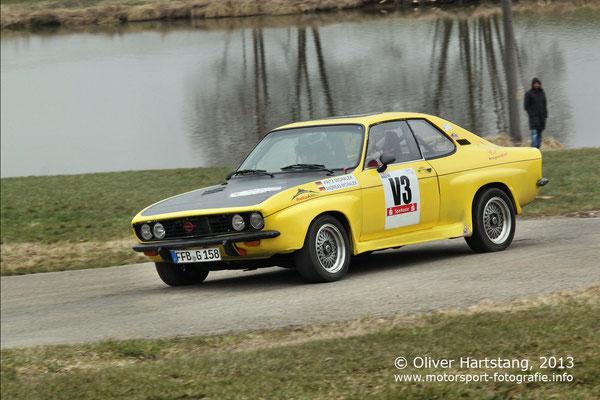# V3 - Opel Manta A