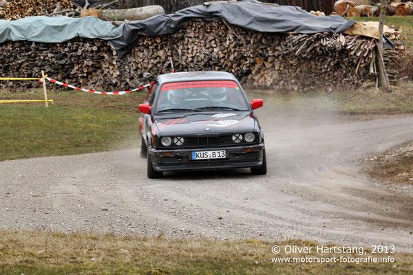 # 00 - Marcel Baldauf (Theisbergstegen) / BMW E30 vom SFK Glan Lauter