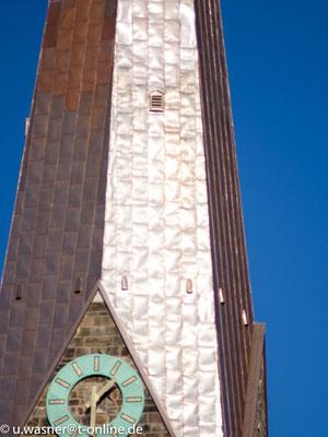 Bremen Kirchendach