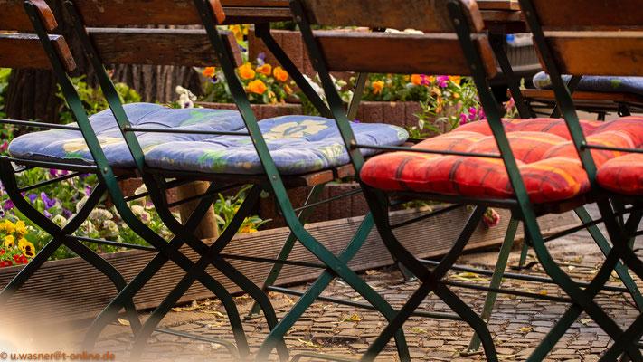 Bitte setzen...Restaurant Berlin Neukölln