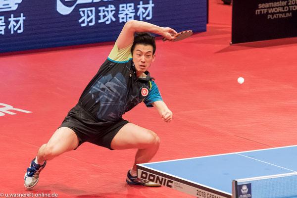 Wong Chun Ting 25.03.2018