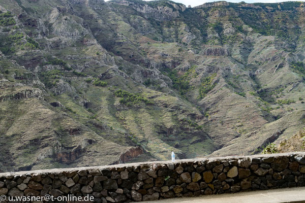 """Tourismus"" auf La Gomera"