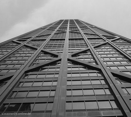 Hancock Center Chicago