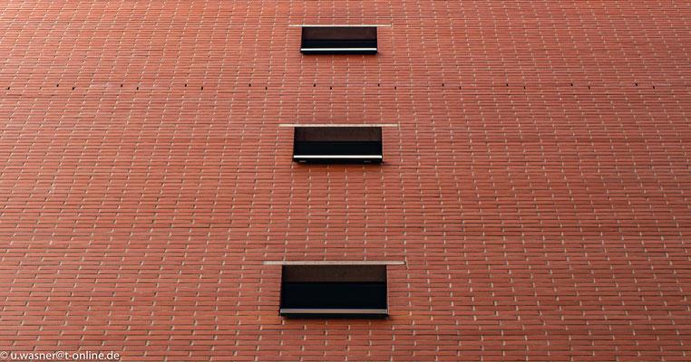 Fassade Bürohaus Stresemannstr.