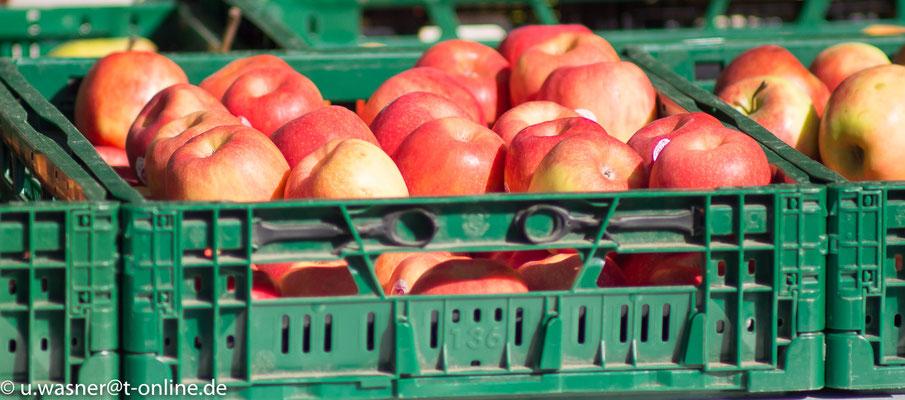 Gemüsemarkt Bremen