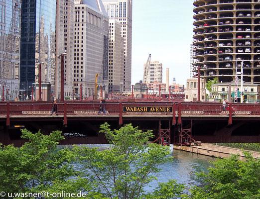 Wabash Ave Chicago