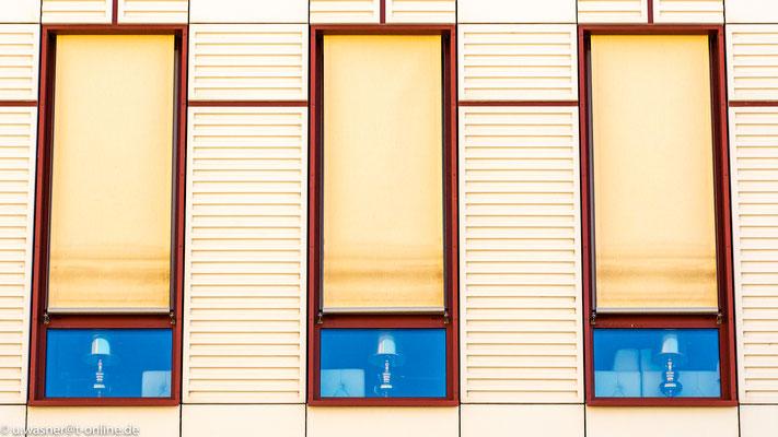 Fenster am Neumarkt