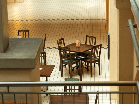 Bitte setzen??...Markthalle Barockviertel Dresden