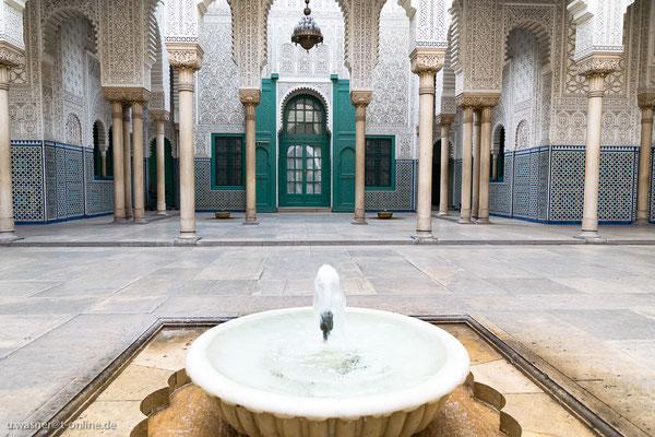 Casablanca, Mahkama du Pacha