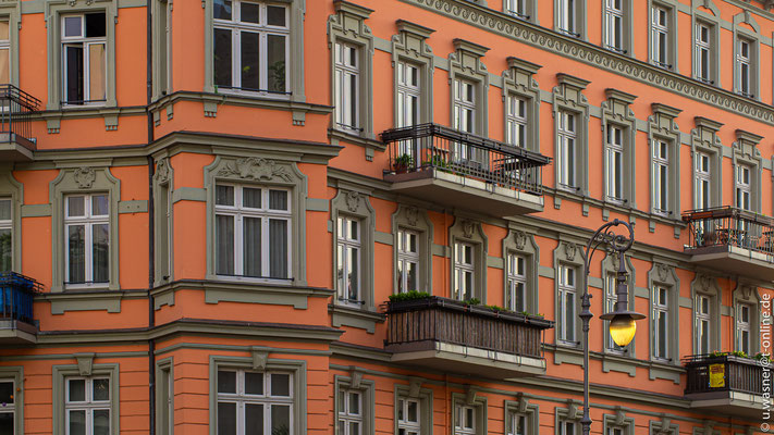 Wohnhaus Alt Berlin
