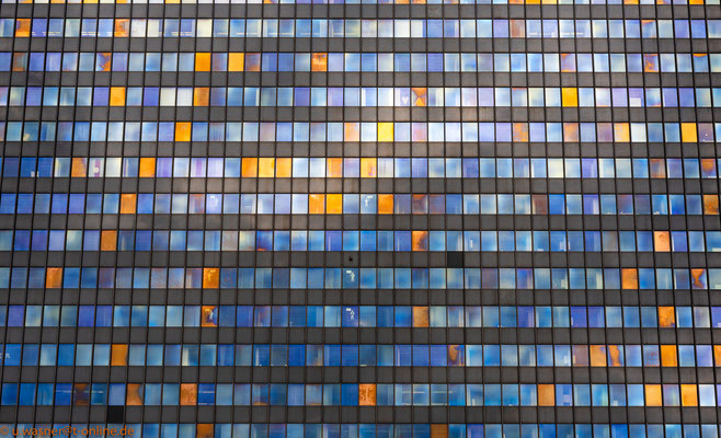 Bürogebäude am Halleschen Ufer Berlin