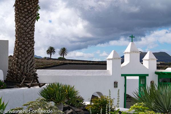 Lanzarote Manrique