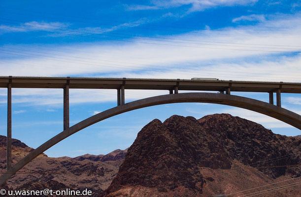 Nevada Hoover Damm