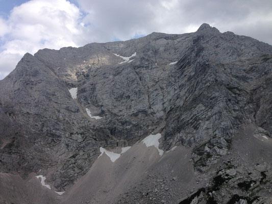 Priel Nordwand