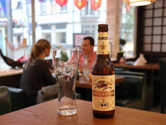 Japanisches Beer Kiri Ichiban
