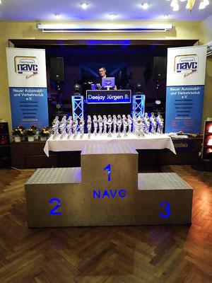 NAVC-Nord Pokale