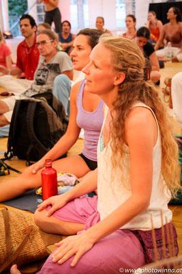 Yoga Dance Festival Abschlusskonzert Spiritual India 3