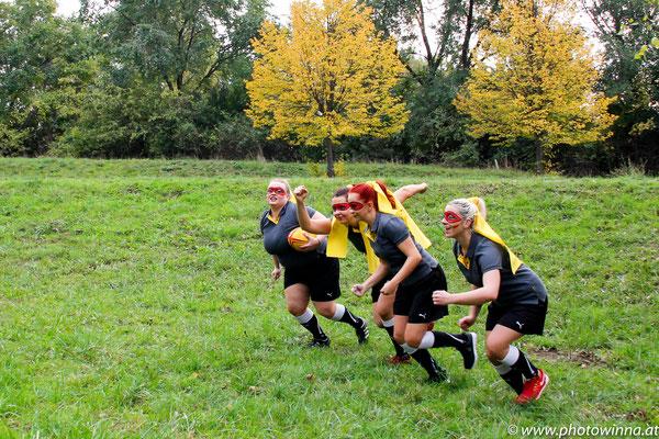 running Rugby Heroes
