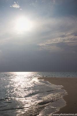 Strand Sonne Meer