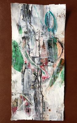 Bilder auf Papier, Art for Africa