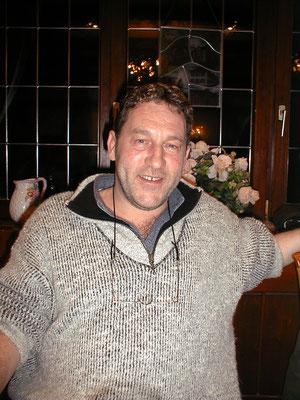 Danach wurde Klaus Schöner Häuptling,bis er im Jahre 2006 von einem Trio abgelöst wurde.