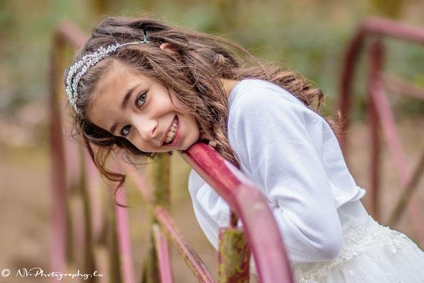 Modèle: Leila