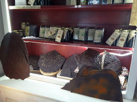 zacao chocolats à casser