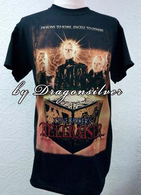 Merchandise Shirt Laser Paradise