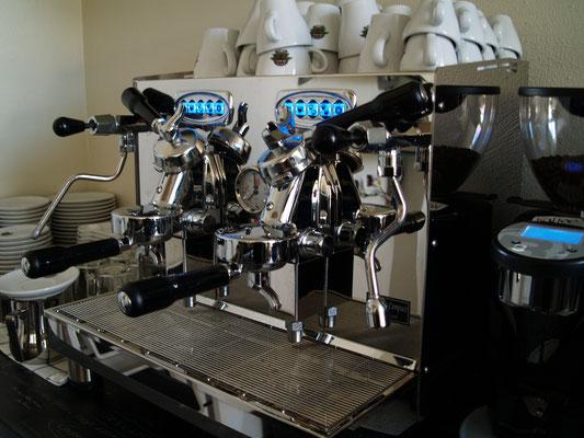 Guter Kaffee von Pauli Michels