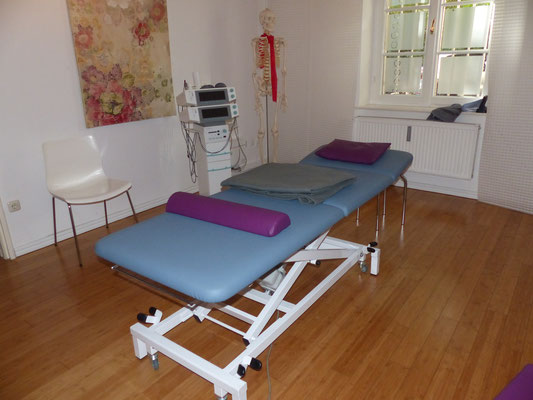 Osteopath Schwabing Maxvorstadt Privatpraxis