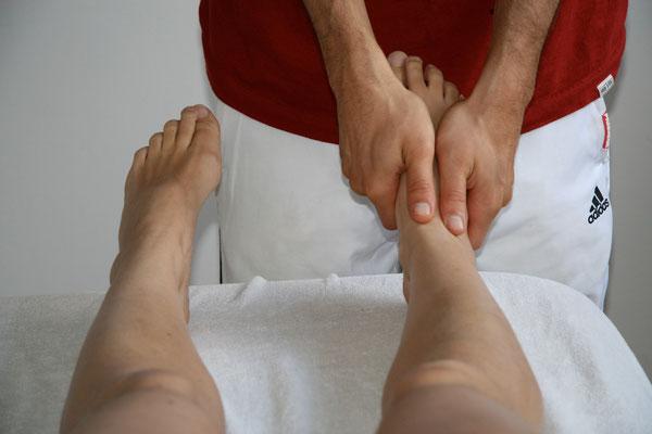 Osteopathie Praxis Grünwald