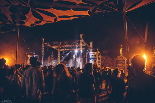 Son libre Festival 2018