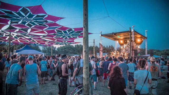 Son libre Festival 2017