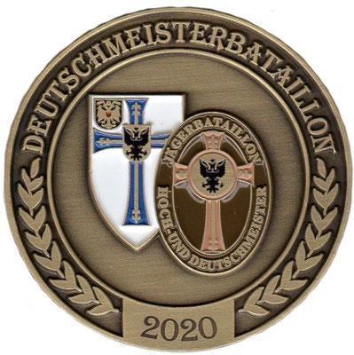 Mitgliedercoin 2020