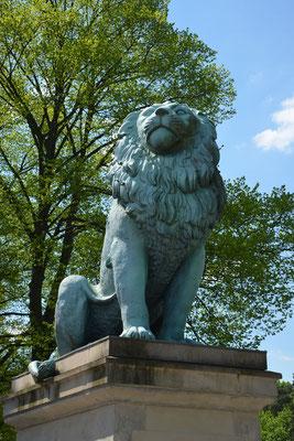 Der Flensburger Löwe