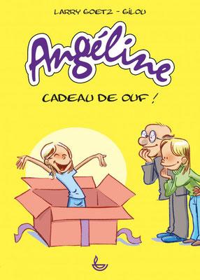 Album Angéline