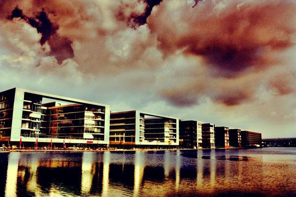 Duisburg - Alemania