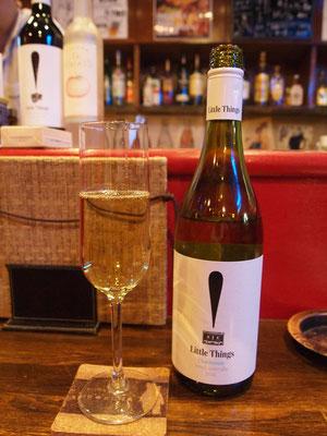 オーストラリア・ワイン(白)
