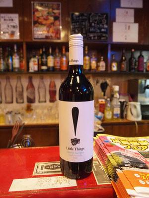 オーストラリア・ワイン(赤)