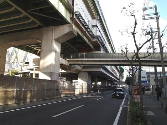 近鉄けいはんな線・吉田駅