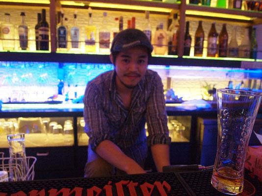 Cafe&Bar Peg