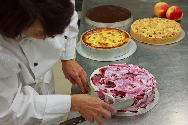 Torten Farfallina S Patisserie