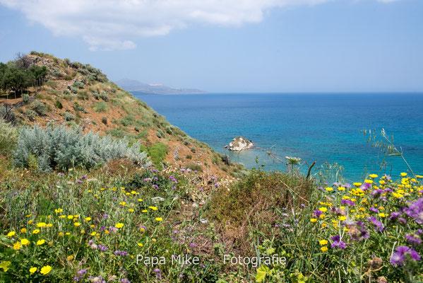 Bucht von Almyrida