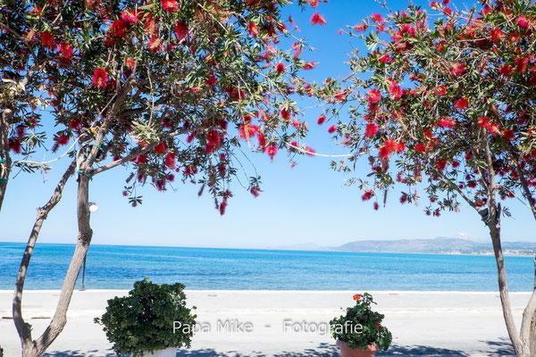Strandstimmung Georgioupoli