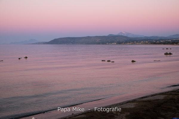 Bucht von Georgioupoli