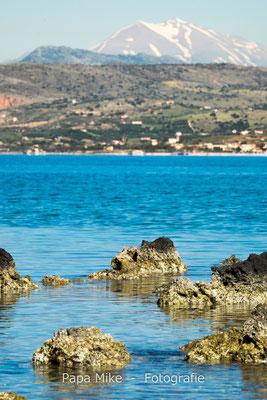 Strand von Georgioupoli