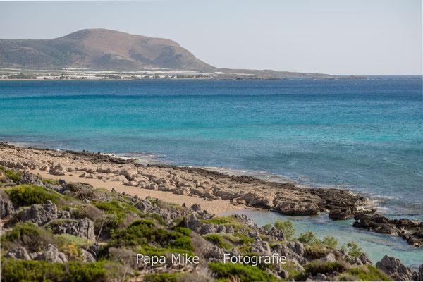 Westküste - Phalasarna Beach