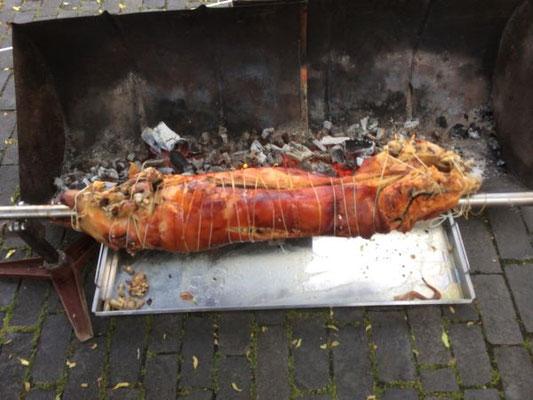 pečenje Aargau