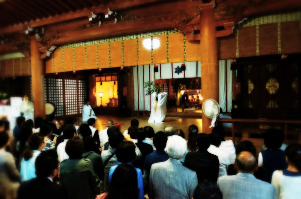 徳島県鳴門市大麻町     大麻比古神社式典  2013年10月5日 鳴門市長さんもいらっしゃいました。